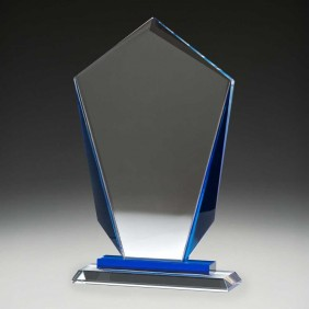 Glass Award GB352C - Trophy Land
