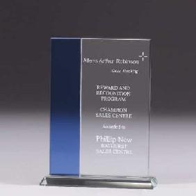 Glass Award GB381S - Trophy Land