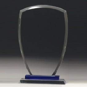 Glass Award GB390L - Trophy Land