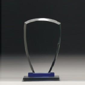 Glass Award GB390S - Trophy Land