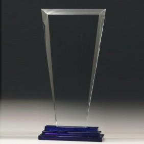 Glass Award GB391L - Trophy Land
