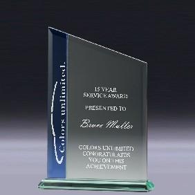 Glass Award GB420 - Trophy Land