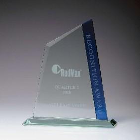 Glass Award GB510C - Trophy Land