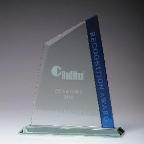 Glass Award GB510D - Trophy Land