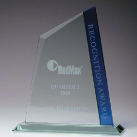 Glass Award GB510E - Trophy Land