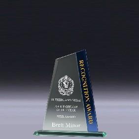 Glass Award GB516 - Trophy Land