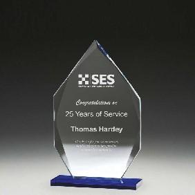 Glass Award GB630A - Trophy Land