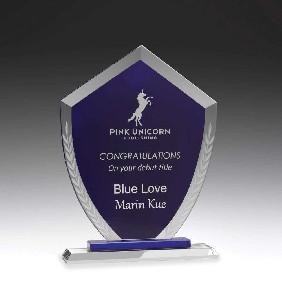 Glass Award GB802M - Trophy Land