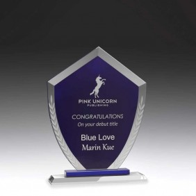 Glass Award GB802S - Trophy Land