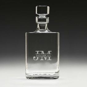 Glass Drinkware GD04 - Trophy Land