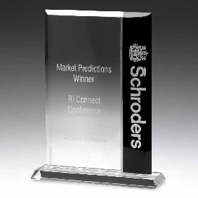 Glass Award GK101L - Trophy Land