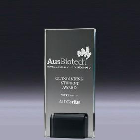 Glass Award GK211 - Trophy Land