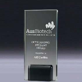 Glass Award GK212 - Trophy Land