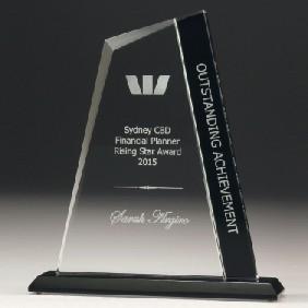 Glass Award GK331L - Trophy Land