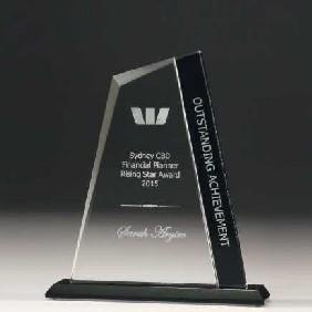 Glass Award GK331S - Trophy Land
