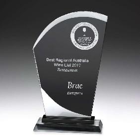 Glass Award GK345M - Trophy Land