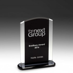 Glass Award GK810S - Trophy Land