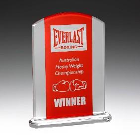 Glass Award GK816M - Trophy Land