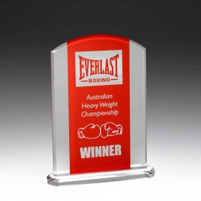 Glass Award GK816S - Trophy Land