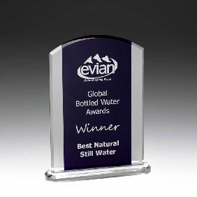 Glass Award GK833S - Trophy Land