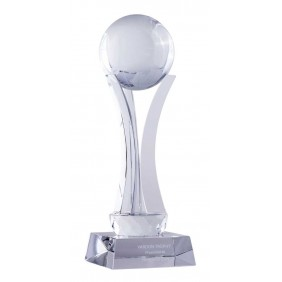 Crystal Award GL03C - Trophy Land