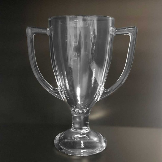 GLASS09 - Trophy Land