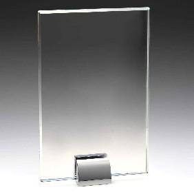 Glass Award GM151C - Trophy Land