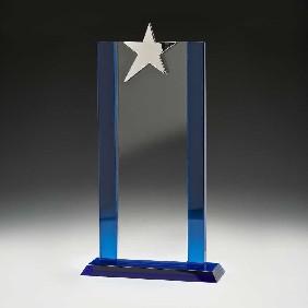 Glass Award GM345 - Trophy Land