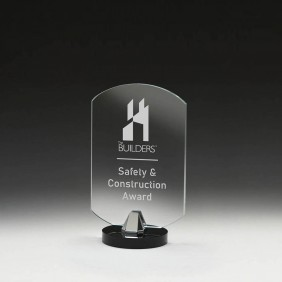 Glass Award GM710A - Trophy Land
