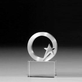 Crystal Award GS200S - Trophy Land