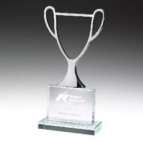 Glass Award GS250 - Trophy Land