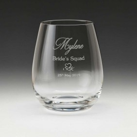 Glass Drinkware GS500 - Trophy Land