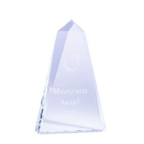 Crystal Award IC01B - Trophy Land