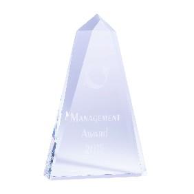 Crystal Award IC01C - Trophy Land