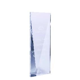 Crystal Award IC03B - Trophy Land