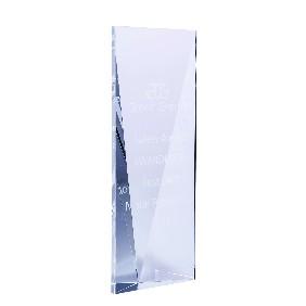 Crystal Award IC03C - Trophy Land