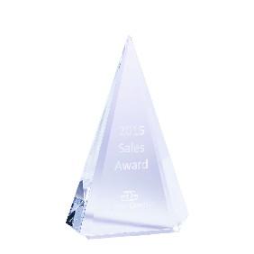 Crystal Award IC04B - Trophy Land