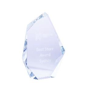 Crystal Award IC05B - Trophy Land