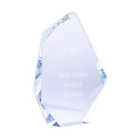 Crystal Award IC05C - Trophy Land