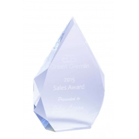 Crystal Award IC06B - Trophy Land