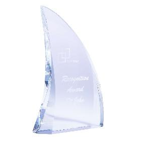 Crystal Award IC08C - Trophy Land