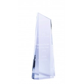 Crystal Award IC09B - Trophy Land