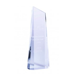 Crystal Award IC09C - Trophy Land
