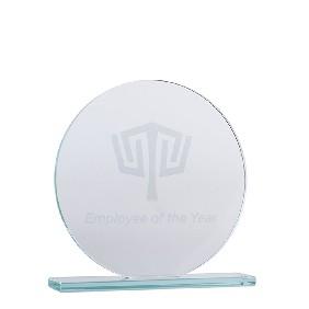 Glass Award JADE3A - Trophy Land