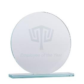 Glass Award JADE3C - Trophy Land