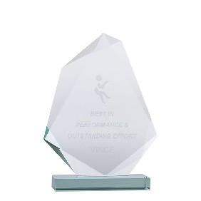 Glass Award JADE4B - Trophy Land
