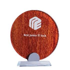 Glass Award JAR1B - Trophy Land