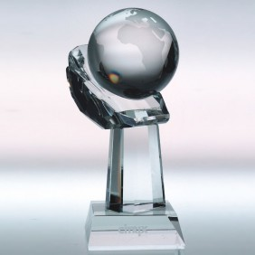Eco Crystal JIP0023 - Trophy Land