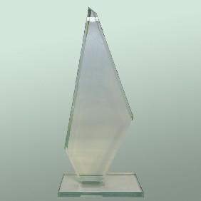 Glass Award JIP0044-AL - Trophy Land