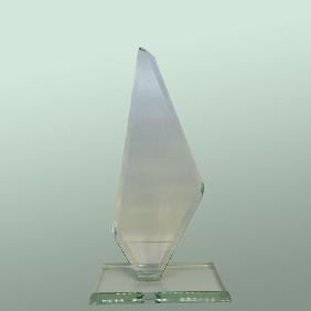 Glass Award JIP0044-AS - Trophy Land
